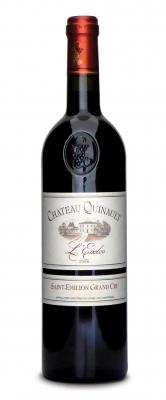 Château Quinault L'Enclos 2007
