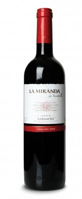 La Miranda de Secastilla 2007