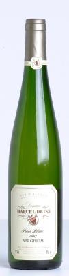 Pinot Blanc Bergheim 2008