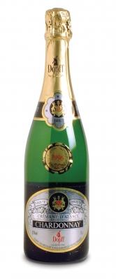 Crémant d'Alsace Chardonnay Brut 2007