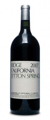 Ridge Zinfandel Lytton Springs 2007  - Magnum
