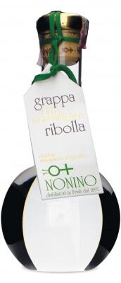 Grappa Cru Monovitigno Ribolla Gialla  - 500 ml