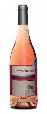 Les Sarments de La Tuilerie rosé 2009