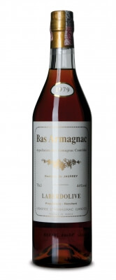 Bas Armagnac 1979  - 700 ml