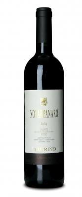 Salento Rosso Notarpanaro 2004