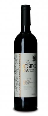 Salento Rosso Cosimo Taurino 2004