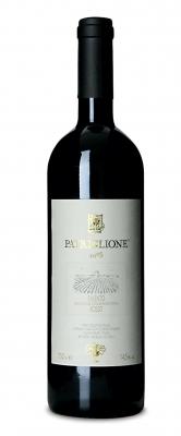 Salento Rosso Patriglione 2003