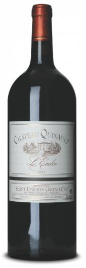 Château Quinault L'Enclos 2004 - Magnum