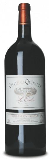 Château Quinault L'Enclos 2006 - Magnum