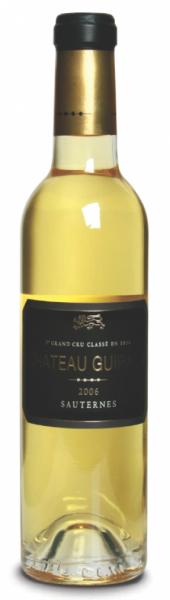 Château Guiraud Sauternes 2007 - meia gfa.
