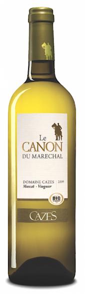 Canon du Maréchal blanc 2009