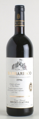 Barbaresco 2005