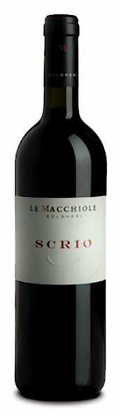 Scrio Rosso IGT 2006