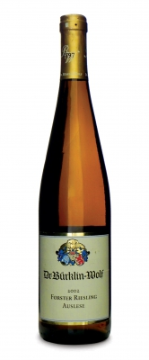 Forster Riesling Auslese 2002