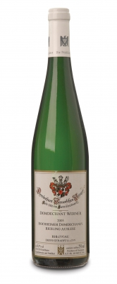 Hochheimer Domdechaney Riesling Auslese 2009