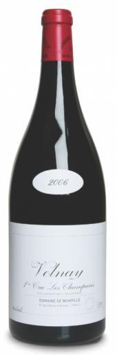 Volnay 1er Cru Les Champans 2007