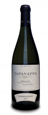 Tapanappa Chardonnay 2007