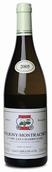 Puligny-Montrachet 1er Cru Les Champs Gains 2008