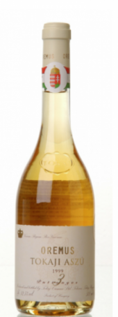 Tokaji Aszú 3 Puttonyos 2002  - 500 ml