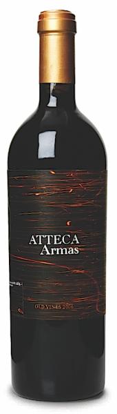 Atteca Armas 2007