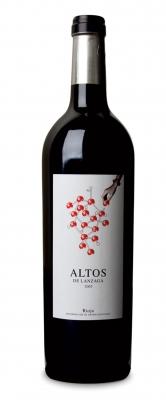 Altos de Lanzaga Rioja 2006