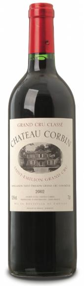 Château Corbin 2008