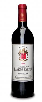 Château Langoa-Barton 2006