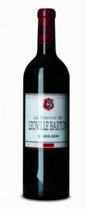La Reserve de Léoville Barton 2004