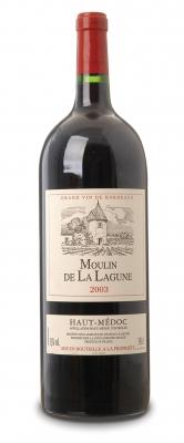 Moulin La Lagune 2007  - Magnum