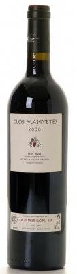 Clos Manyetes 2007
