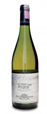 Vin du pays de la Drôme Vignes de Pilate 2009
