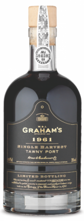 Graham's Tawny 1961