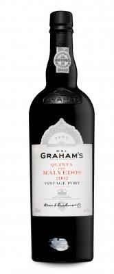 Graham's Malvedos Vintage 1999