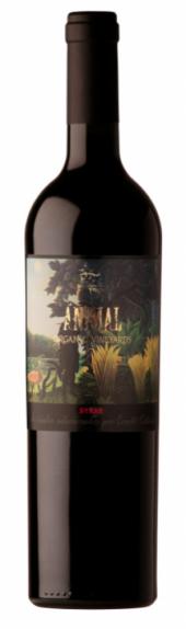Animal Syrah 2007