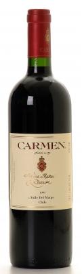 Carmen Wine Maker's Reserve Red 2007