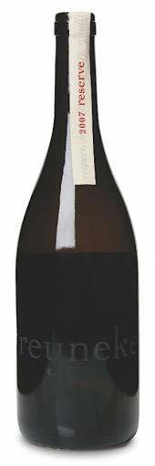 Reyneke Reserve Sauvignon Blanc 2009