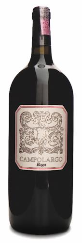 Campolargo Baga 2008 - Magnum