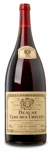 Beaune Clos des Ursules Les Vignes Franches 2008  - Magnum