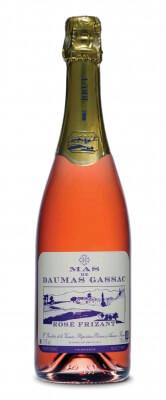 Frizant Rosé 2010