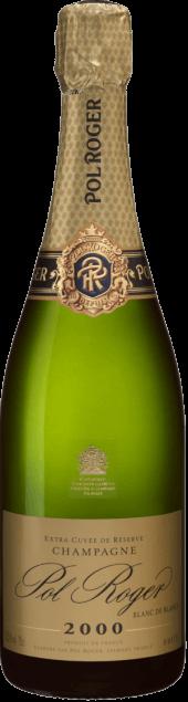 Champagne Pol Roger Blanc de Blancs Vintage 2000