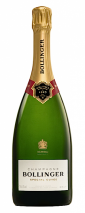 Champagne Bollinger Special Cuvée NM