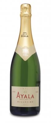 Champagne Ayala Millésime Brut 1999