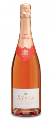 Champagne Ayala Rosé Majeur Brut NM