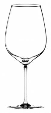 Taça Extreme Cabernet Sauvignon - Kit com 2 taças - Linha Vinum