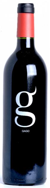 Gago Toro 2008