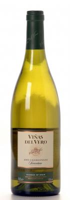 Viñas del Vero Chardonnay 2010