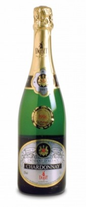 Crémant d'Alsace Chardonnay Brut 2008