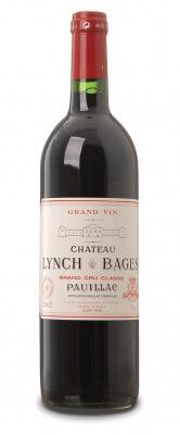 Château Lynch Bages 2004