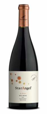 Star Angel Aurelio's Selection Syrah 2007