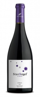 Star Angel Syrah 2007